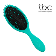 TBC® The Wet & Dry Hair Brush - Türkis