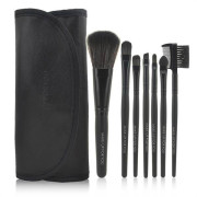 Professionelt Makeup Brush Kit - 7 pcs.