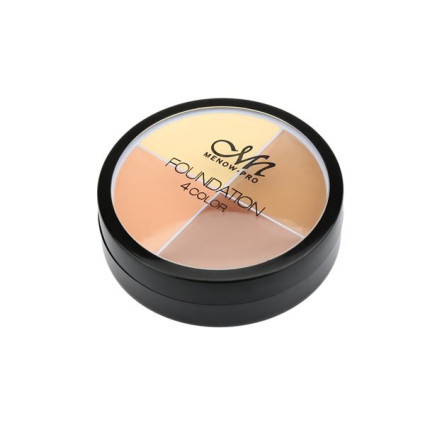 Pro Foundation 4 Color