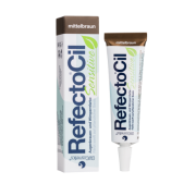 RefectoCil Eyebrow Color Sensitive 15 ml - Hellbraun