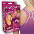 Strap Perfect - BH Clips - 9 Stck.