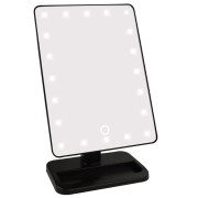 UNIQ Hollywood Classic 21 LED Mirror - Schwarz
