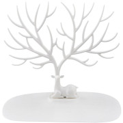 Oh My Deer Jewelry Tree - White