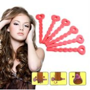Magic Curlers Schaumstoffpapilotten 6 Stck.