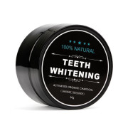 Teeth Whitening 100% Organic