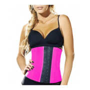 AVA® Sport Waist Trainer Latex  - Rosa