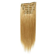 Clip In Extensions 65 cm #27 Mittelblond