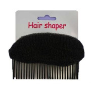 Hair Shaper Haarkamm mit Volumenkissen