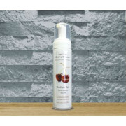 Spray Tan Mousse Kirsche 200ml. Mittlere Bräune